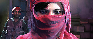 Uncharted The Lost Legacy : 14 min de gameplay avec Cholé et Nadine