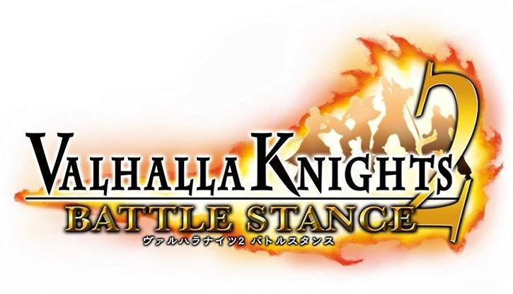 Artworks Valhalla Knights 2 : Battle Stance