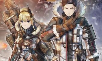 Valkyria Chronicles 4 : une vidéo de gameplay présente les héros du jeu