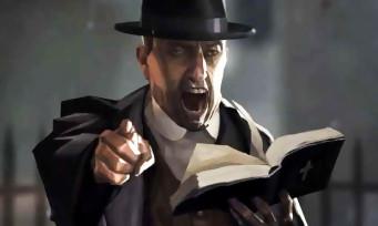 Vampyr : les développeurs commentent une longue vidéo de gameplay