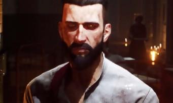 Vampyr : les développeurs teasent la sortie imminente du jeu