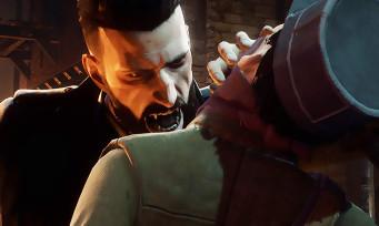 Vampyr : le jeu sortira à la fin de cette année sur Switch