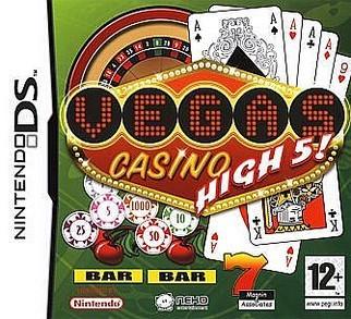 Vegas casino high five