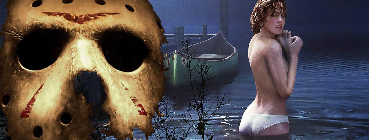 Friday the 13th : on y a joué et ça sent le gros jeu fumé !