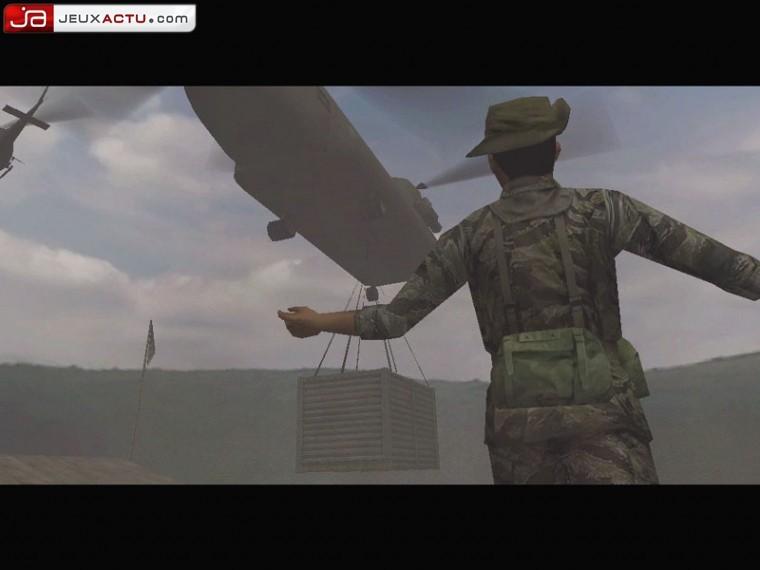 Vietcong fist alpha multiplayer