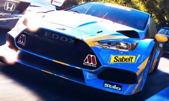 V-Rally 4 : tout ce qu'il faut savoir sur le mode Hillclimb
