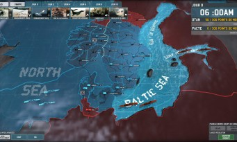 Test Wargame : AirLand Battle sur PC