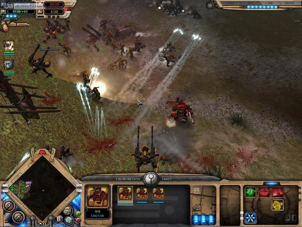 warhammer 40k dark crusade soundtrack