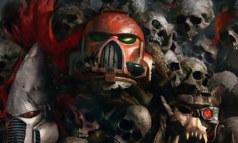 Warhammer 40.000 Dawn of War 3 : enfin du gameplay en vidéo !