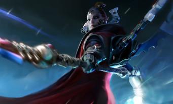 Warhammer 40.000 Dawn of War 3 : trailer de la Prophétie de la Guerre
