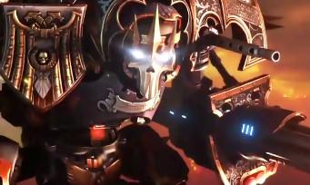 Warhammer Dawn of War 3 : trailer de gameplay sur le multijoueur