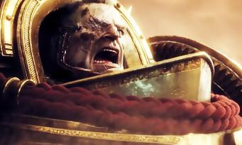 Dawn of War 3 : un trailer cinématique de toute beauté