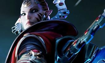 Warhammer Dawn of War 3 : découvrez le trailer de lancement du jeu