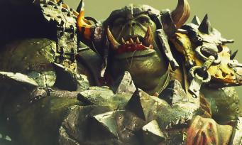 Warhammer Dawn of War 3 : trailer de gameplay sur PC