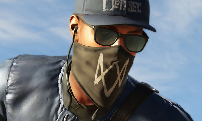 Watch dogs 2 marcus trailer