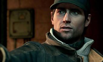 GTA 5 : un moddeur recrée le jeu Watch_Dogs dans le jeu