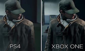 Watch dogs comparaison entre les versions ps4 et xbox one - Quel est la meilleur console ps ou xbox one ...