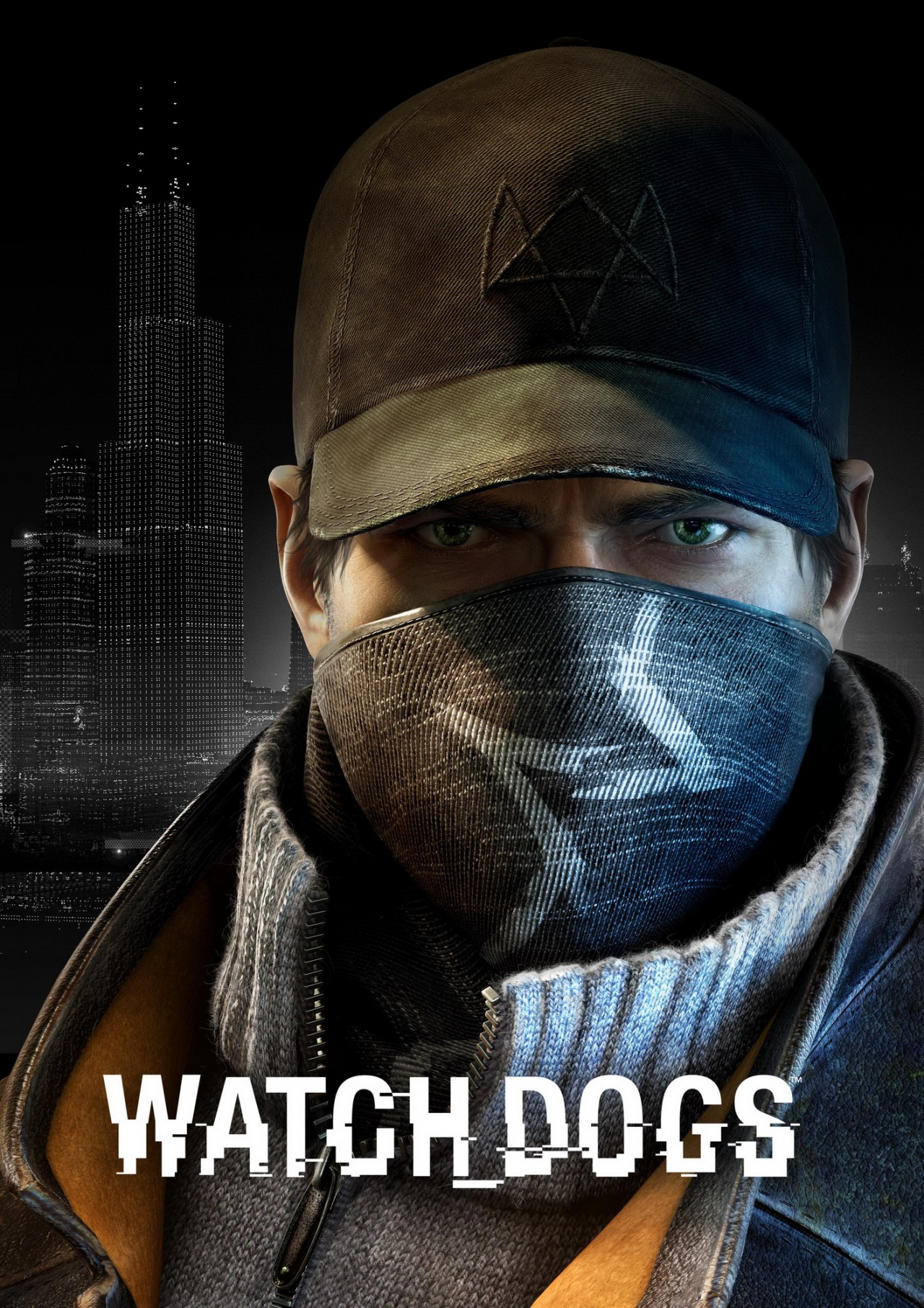 Watch Dogs V     Decepticon Repack