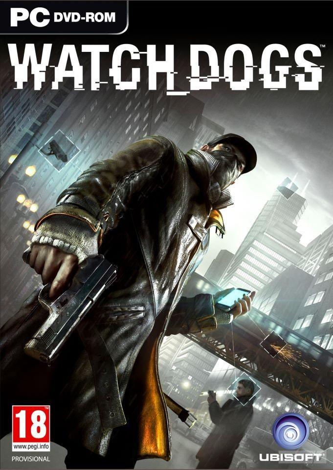 watch dogs acheter le nouveau jeu ubisoft