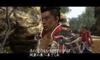 Test Way of the Samurai 4 sur PS3