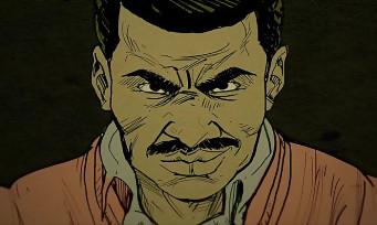 """Wolfenstein 2 : un trailer du DLC """"Les Aventures de Gunslinger Joe"""""""