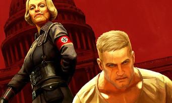 Wolfenstein 2 : un trailer de lancement sanguinolent pour la Switch juste ici !
