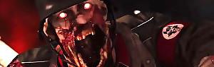 Wolfenstein The Old Blood : gameplay trailer sur PS4