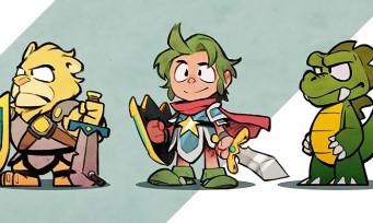 Wonder Boy The Dragon's Trap : de meilleures ventes sur Switch
