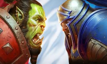 Charts France : les ventes de World of Warcraft Battle of Azeroth