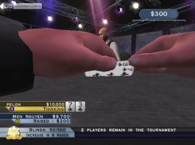 poker player ratings
