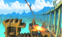 Test Worms Revolution sur PC