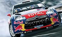 WRC 3 : trailer