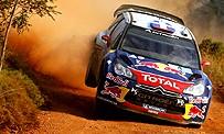 WRC 3 : JEUXACTU au rallye de Grèce 2012
