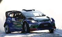 WRC 3 : carnet de développeurs