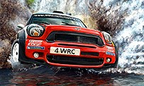 WRC 3 : safari DLC trailer