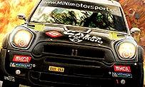 WRC 3 : trailer sur PS Vita