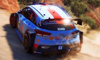 WRC 7 : un ingénieur évoque et explique la physique du jeu