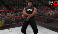 WWE 13 : Mike Tyson en images