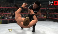 WWE 13 : Mike Tyson trailer