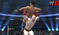 WWE 13 : gameplay trailer