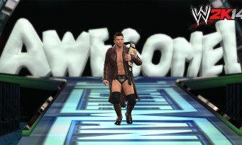 Test WWE 2K14 sur PS3 : un épisode de transition ?