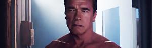 WWE 2K16 : le trailer avec Arnold Schwarzenneger en Terminator