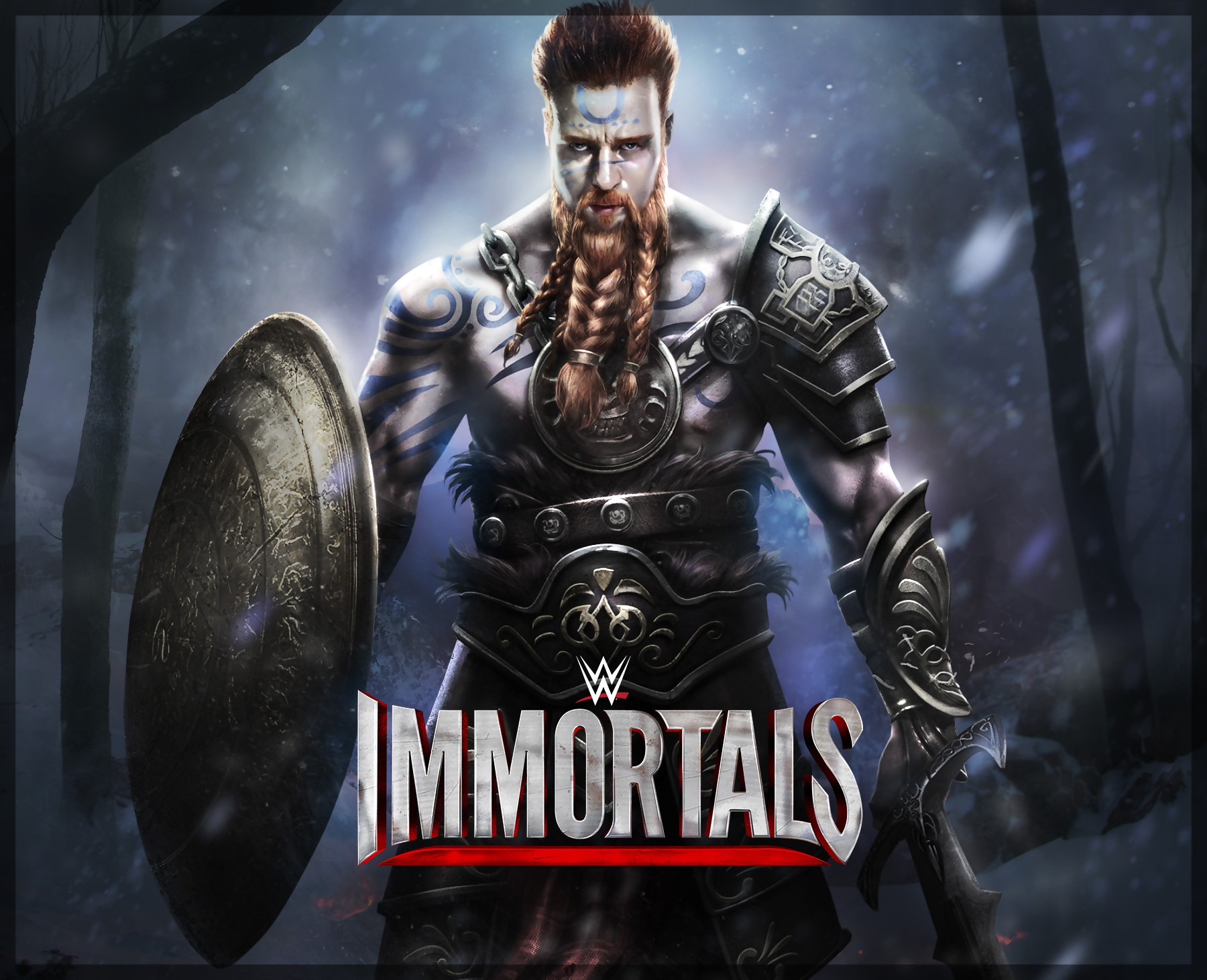 8 immortals wallpaper