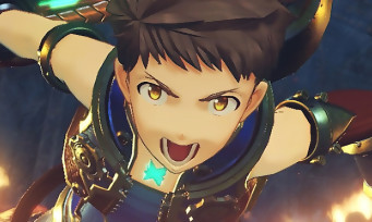 Xenoblade Chronicles 2 : un trailer de gameplay centré sur l'Elysium