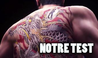 Test Yakuza 6 (PS4) : l'épisode le plus abouti de la série ?