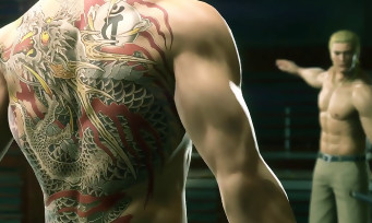 Yakuza Kiwami 2 : trailer de gameplay sur PS4
