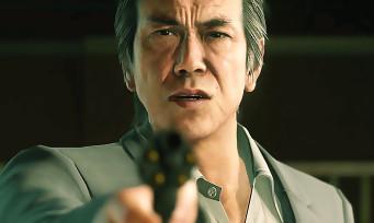 Yakuza Kiwami 2 : un nouveau trailer de 2 minutes sur PS4