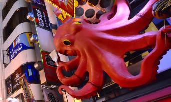 Yakuza Kiwami 2 : Osaka retravaillée avec le Dragon Engine