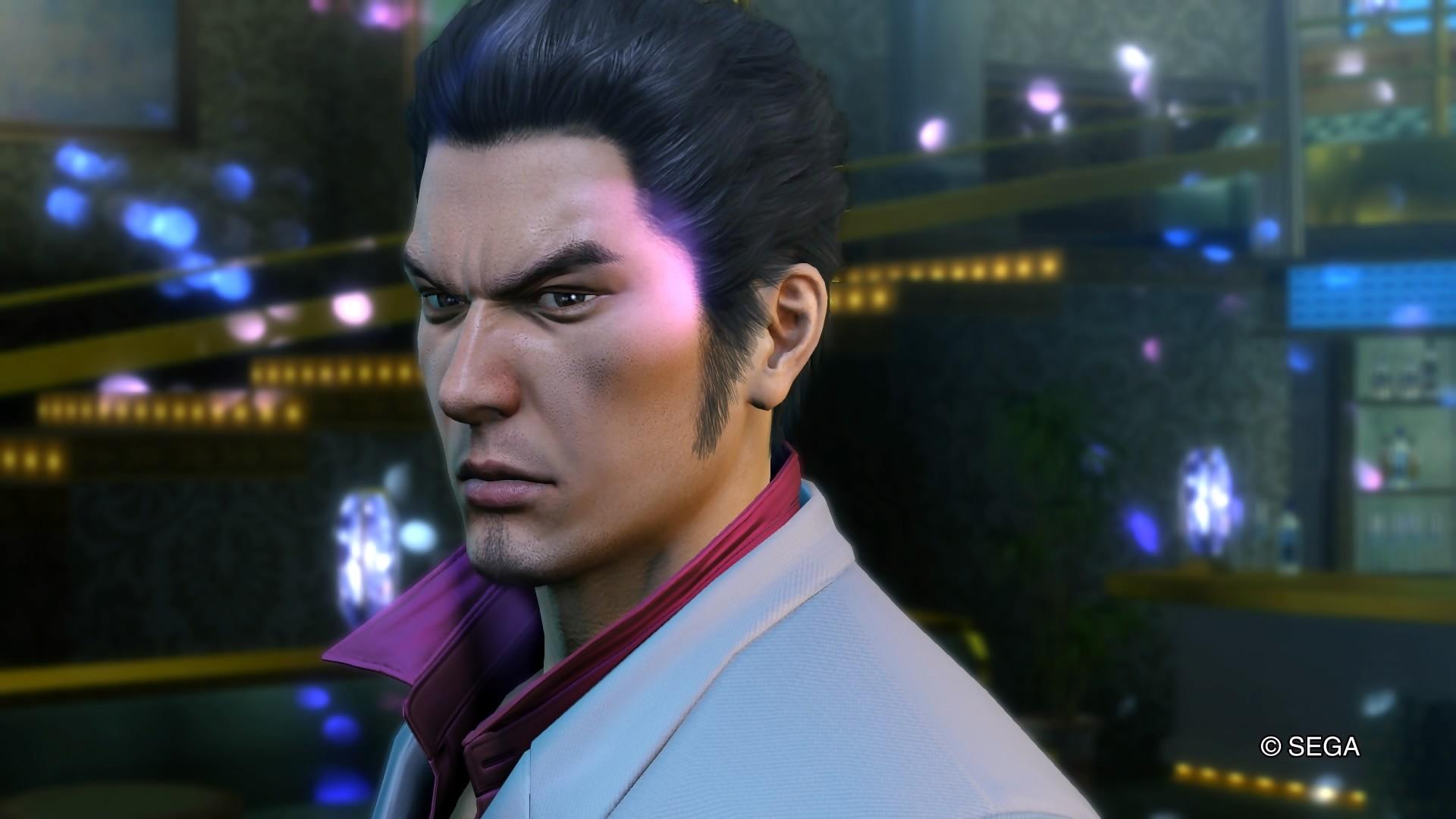 Yakuza Kiwami 2 officialisé sur PlayStation 4
