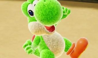 Yoshi Switch : le nom définitif du jeu dévoilé lors du prochain Nintendo Direct ?